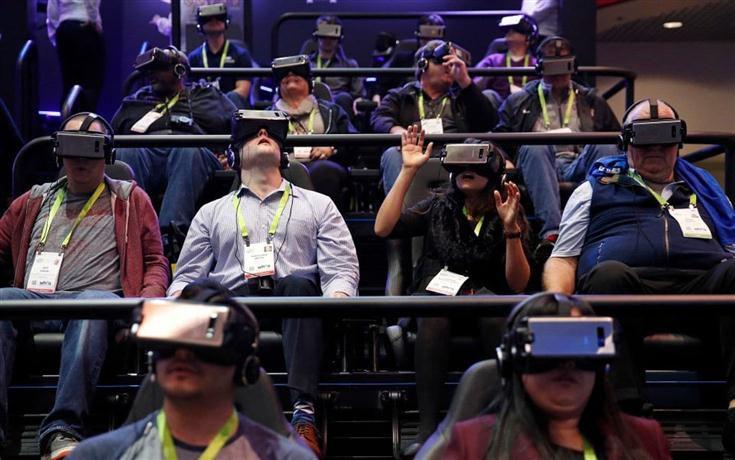 AI+VR如何解决在线学习的局限性?